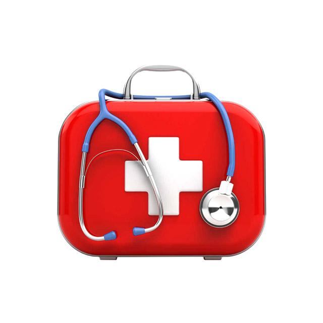Разработка сайта частной многопрофильной клиники