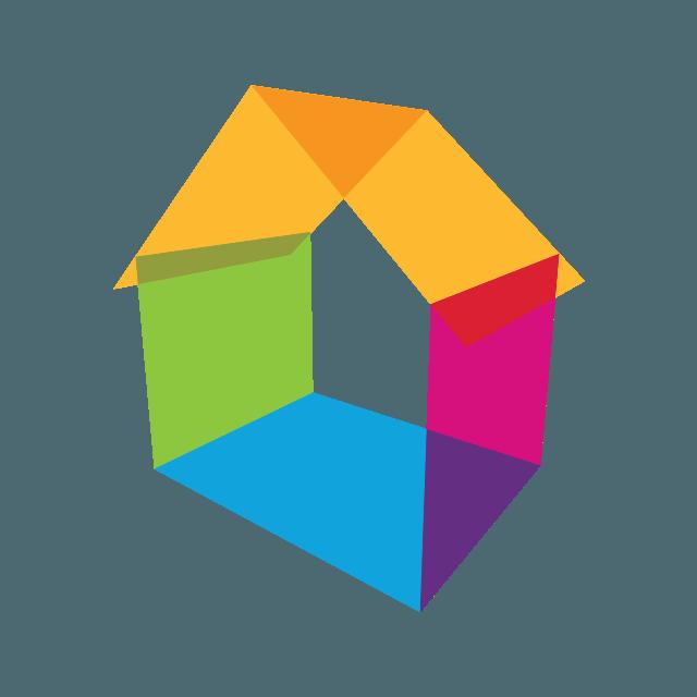 Фирменный стиль Your Home Bureau